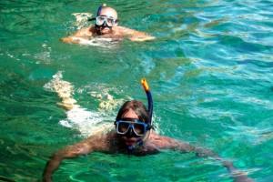 Ariel's Point Snorkeling